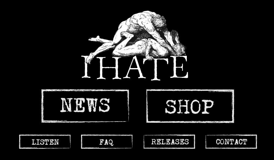 i hate Ненависть Картинки